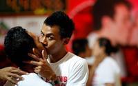LGBT sẽ bị 'sờ gáy' nếu ôm hôn tại World Cup 2018 được tổ chức ở Nga?