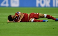 Fan cuồng vô tình 'vạch trần' chấn thương của Salah khiến người dân Ai Cập lo lắng