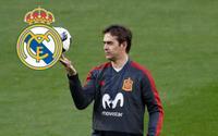 CỰC SỐC: Real bổ nhiệm HLV mới bằng cái tên không tưởng thay Zidane