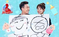 Trailer tập 4: Trấn Thành tiết lộ muốn cùng Hari Won sinh đôi, 1 trai 1 gái dễ chăm sóc