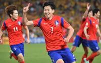 Trông đợi gì vào những đội bóng châu Á tại World Cup 2018 ?