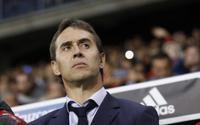 CỰC NÓNG: HLV Tây Ban Nha bị sa thải trước thềm World Cup 2018 vì… 'đi đêm' với Real
