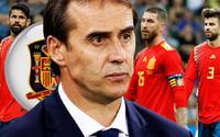 4 hiểm họa khôn lường dành cho đội tuyển Tây Ban Nha sau khi sa thải Lopetegui