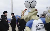 Nga siết an ninh 'chưa từng thấy' mùa World Cup: Thiết bị nhận diện gương mặt ở khắp nơi, khán giả muốn vào sân phải có Fan ID