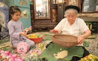 Người 'gánh' trà sen qua hai thế kỷ