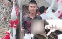 Mâu thuẫn cãi vã, nam thanh niên đánh bạn gái đang mang thai tử vong