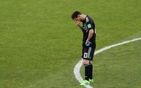 Messi sút hỏng penalty, người Argentina nào hả hê nhất?