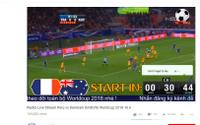 Thêm nhiều 'hiệp sĩ' tình nguyện tham gia bảo vệ bản quyền World Cup 2018