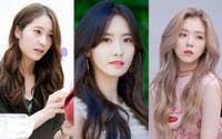 Hành trình nhan sắc của các visual nữ dưới trướng SM Entertainment