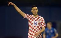 SỐC: Cầu thủ đầu tiên tại World Cup 2018 có nguy cơ bị 'đuổi cổ' về nước