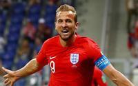 Ngôi sao Harry Kane lập cú đúp, giải cứu tuyển Anh trước Tunisia