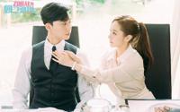 Mọt phim Hàn phát cuồng vì sự xinh đẹp của 'Thư ký Kim'