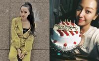 Băng Di mê việc đến quên mất sinh nhật và câu chuyện về chiếc bánh 'rảnh nhất hành tinh'