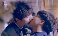 Full clip đám cưới đẹp như cổ tích của cặp đôi đồng tính nổi tiếng nhất Trung Quốc