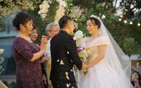 Doanh nhân chuyển giới Tú Lơ Khơ: 'Đám cưới của tôi là một câu chuyện cổ tích có thật'