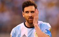 Argentina 0-3 Croatia: Messi vô hại, đếm ngược ngày về nước