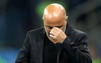 Thua thảm trước Croatia, HLV đội tuyển Argentina mong được tha thứ
