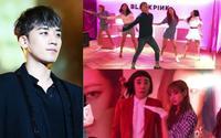 Clip hot: Seungri (BigBang) hóa thành viên thứ 5 của BlackPink, 'quẩy' nhiệt tình hit 'Ddu-Du Ddu-Du'