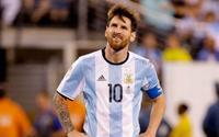 SỐC: Messi còn tệ hại hơn cả 'thảm họa' Caballero
