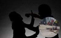 Vụ chồng cầm dao chém nhiều nhát khiến vợ tử vong rồi bỏ trốn: Khi bị phát hiện nghi can đã cắt tay tự tử