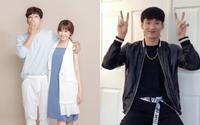 Tuấn Trần hát 'Happy Birthday' phong cách siêu đáng yêu mừng sinh nhật Hari Won