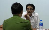 12 giờ truy xét đôi vợ chồng giết chủ nợ rồi trói xác phi tang xuống vịnh Đà Nẵng