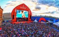 World Cup 2018: Wifi miễn phí và nỗi hoang tưởng 'ảo' ở Moscow