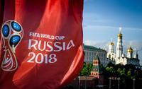 Người Mỹ chẳng còn mặn mà, lượng người xem World Cup 2018 trên TV giảm mạnh