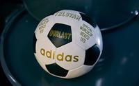 Sự thật bất ngờ đằng sau trái bóng Telstar 'đen - trắng' tại World Cup 1970