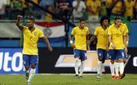 2 cầu thủ quan trọng chấn thương, đội tuyển Brazil lâm nguy