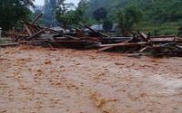 Lũ lịch sử ở Hà Giang: Đã có cảnh báo nhưng dân vẫn chủ quan khiến nhiều người chết và mất tích