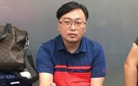 Bắt đối tượng người Trung Quốc trốn truy nã quốc tế tại sân bay Đà Nẵng