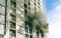 Vụ cháy chung cư I-Home: Hé lộ nguyên nhân gây sốc