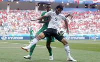 Saudi Arabia 2 - 1 Ai Cập : Thời khắc lịch sử cùng cơn 'địa chấn' ở những giây cuối cùng