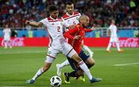 Tranh cãi trọng tài VAR 'ghi bàn', Tây Ban Nha giật ngôi đầu bảng của Bồ Đào Nha