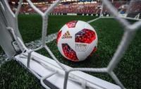 World Cup 2018 có bóng Telstar mới bắt đầu từ vòng loại trực tiếp