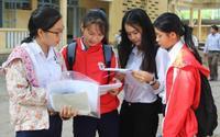 Tin hot: Hôm nay Bộ GD&ĐT sẽ công bố đáp án chính thức các môn thi THPT quốc gia 2018
