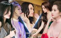 Có soi cách mấy cũng không thể nào 'dìm' nổi góc nghiêng 'thần thánh' của loạt mỹ nhân Việt này!