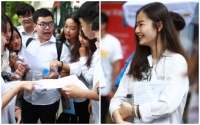 Kết thúc 2 ngày hi THPT quốc gia, nhiều thí sinh tự tin ra về, khẳng định sẽ giành điểm cao