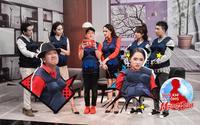 Fan bình chọn như vũ bão, Trường Giang - Hương Giang chiến thắng 'trọn gói' tập 5 Khi đàn ông mang bầu