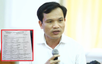 Bộ GD&ĐT khẳng định không có chuyện 'lộ' đề thi THPT quốc gia 2018
