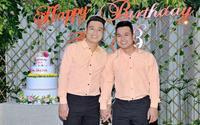 Hạnh phúc gần 10 năm của cặp đôi đồng tính 'bán chè bưởi' ở Cao Lãnh