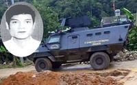 Toàn bộ diễn biến vụ cảnh sát dùng xe bọc thép vây bắt 2 'ông trùm' ma túy ở Sơn La