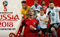 World Cup 2018: Đức bị loại, đội nào là ứng viên số 1 cho ngôi vô địch?