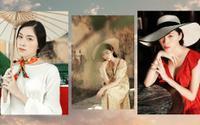 Gần hết hè mà chưa có váy áo đẹp 'sống ảo', thử xem gợi ý của MC Thanh Thanh Huyền