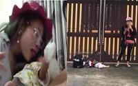 'Hot girl' Bella và con trai được chăm sóc chu đáo ở Trung tâm bảo trợ xã hội, được ở tại đây tối đa 1 tháng