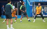 Brazil nhận tin cực sốc trước trận 'sinh tử' với Mexico