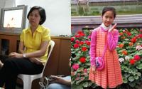 Mẹ bé gái hiến giác mạc sau 10 năm chống chọi bệnh tật: 'Tôi muốn con được hồi sinh trong cơ thể người khác'