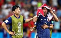 Bỉ hạ Nhật 3-2: Ngược dòng ngoạn mục nhờ khác biệt đẳng cấp