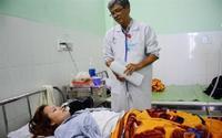 Phụ huynh đánh cô giáo mầm non thủng màng nhĩ đã tới cơ quan công an trình diện